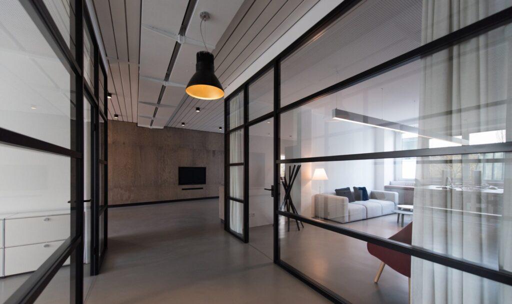 construcción oficinas cancun