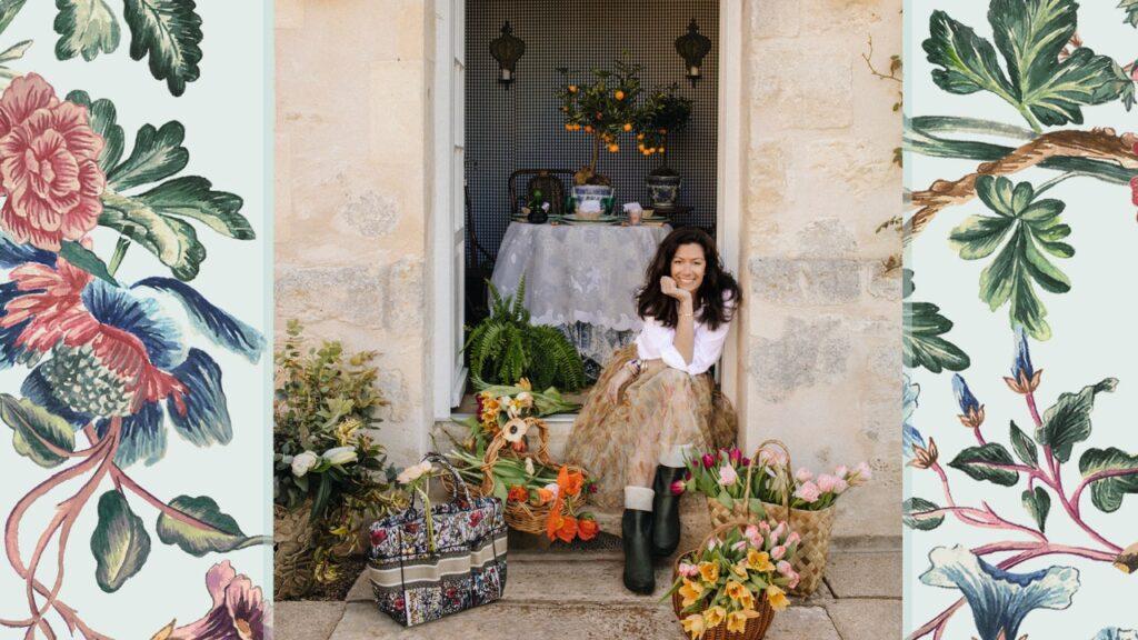El director de arte de Dior Home dice que todas las familias necesitan estos 5 elementos esenciales