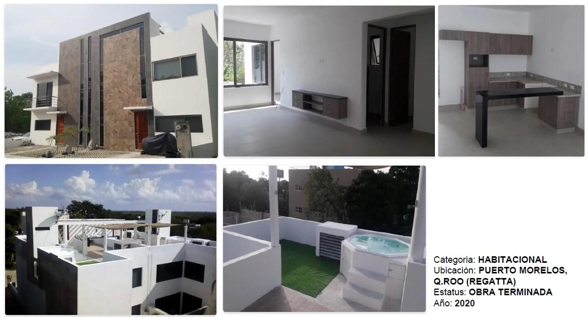 Casa Cancun Arquitectura - copia