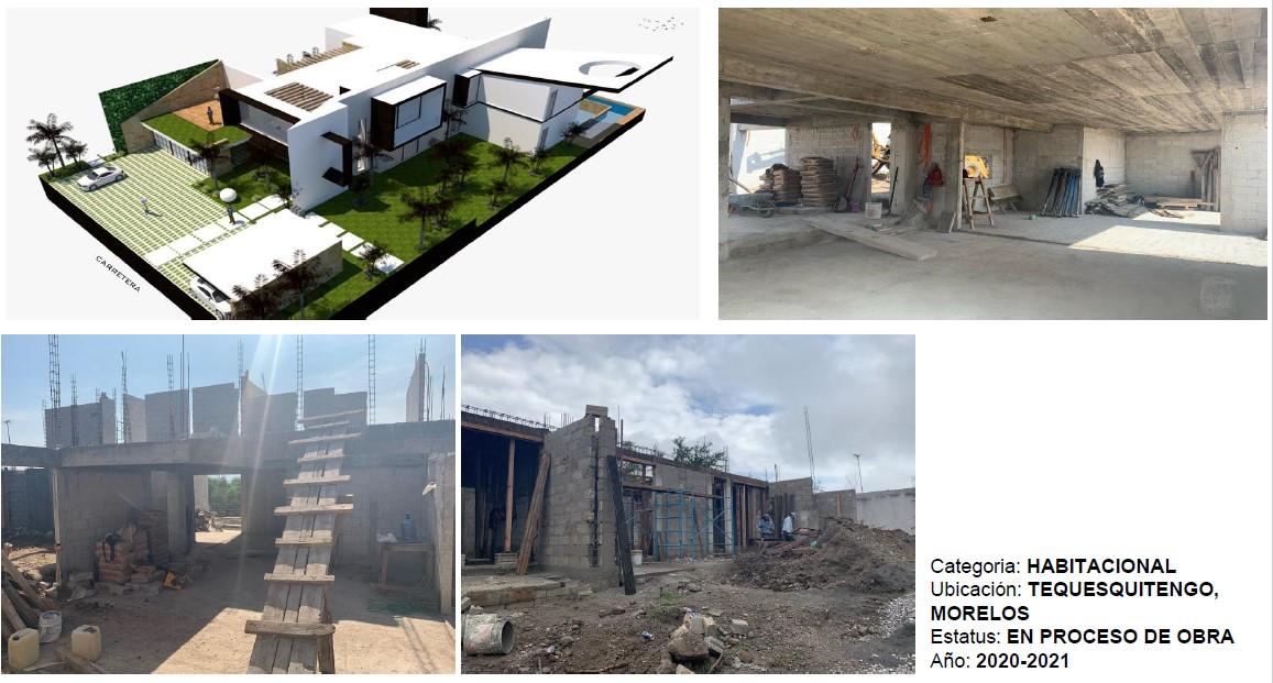Constructora Cancun