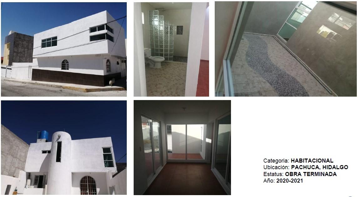 Vivienda Constructoras en Cancun