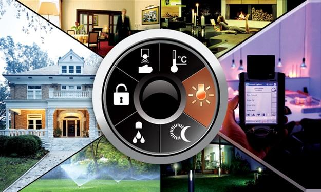 benefits of having a smart home automation