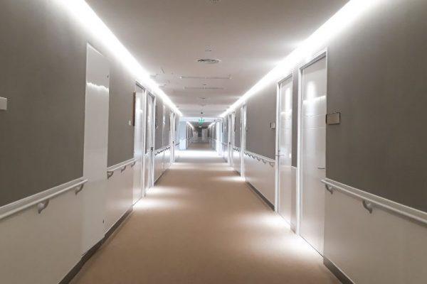 hospitales cancun