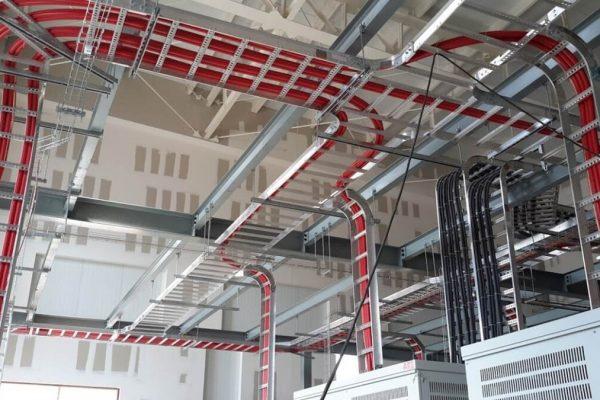 Ingeniería en Instalaciones Eléctricas