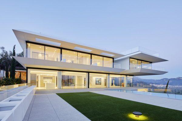 Construccion casas cancun