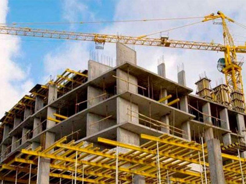Proyecto de Constructoras en Cancun
